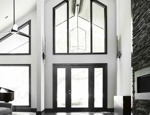 Choosing a Window & Door Contractor in San Diego