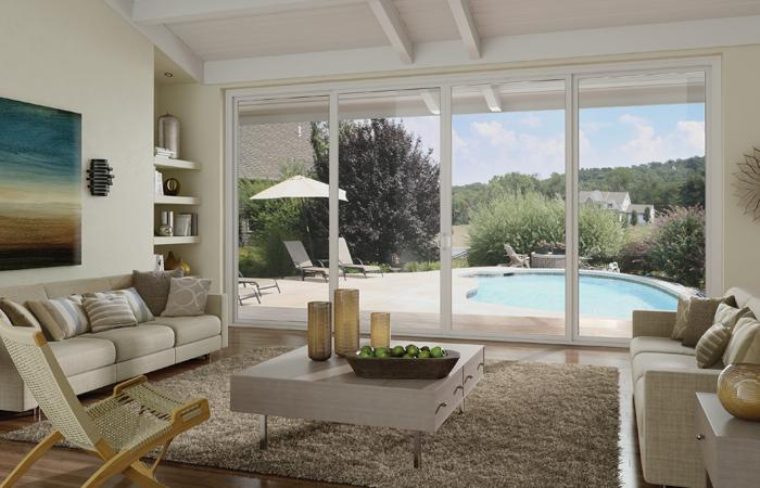 4 Panel Patio Doors San Diego