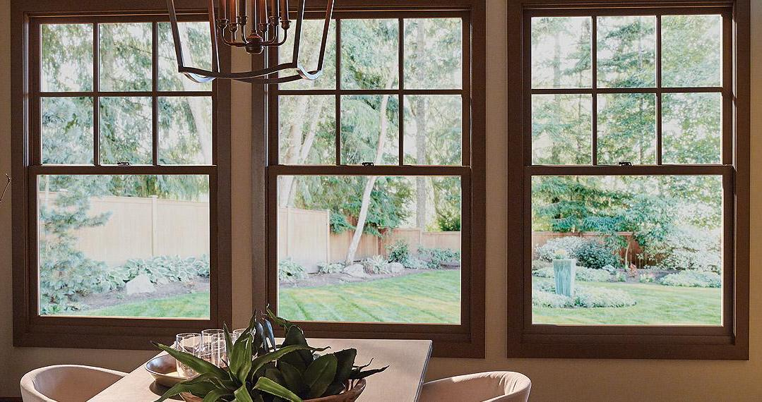 Double Hung Windows San Diego