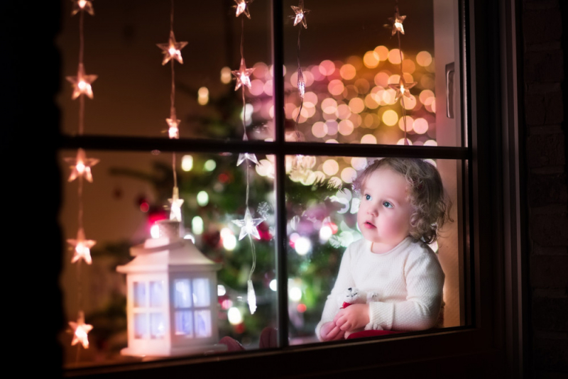 Replace Your Windows Before The Holidays