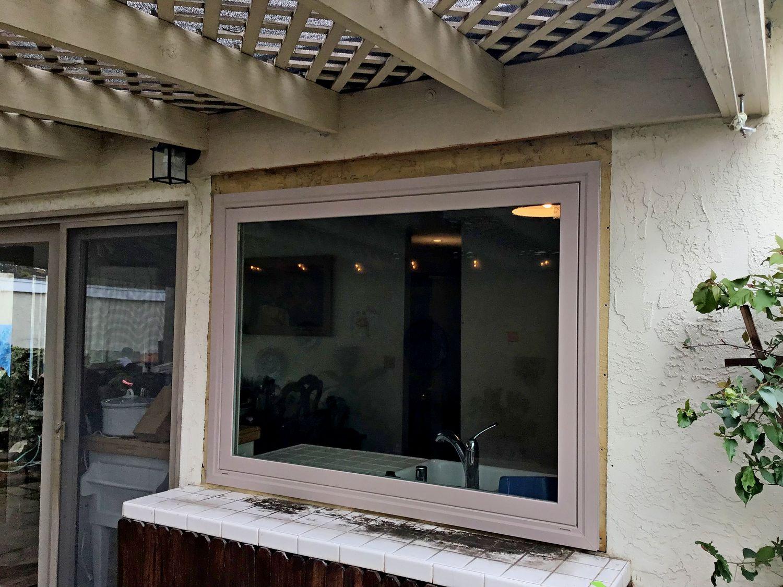 Window Replacement in Chula Vista