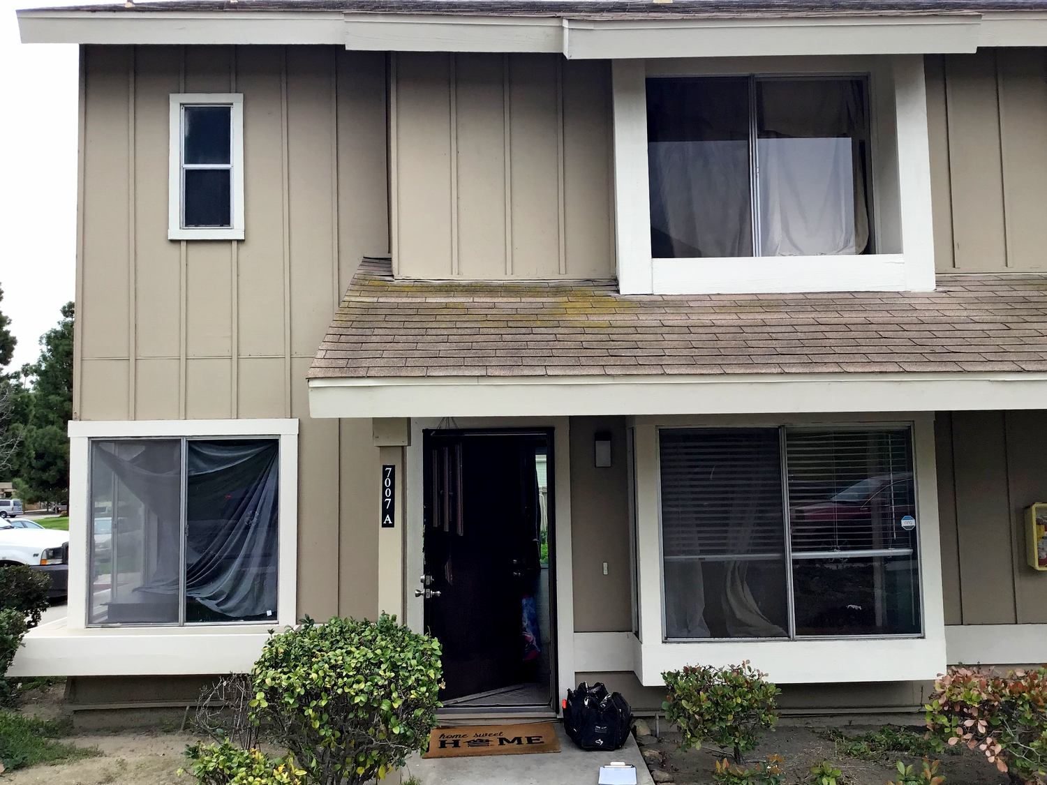 Window Replacement in La Mesa