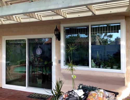 Patio Door and Window Replacement in Lemon Grove