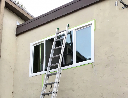 Window Replacement in El Cajon