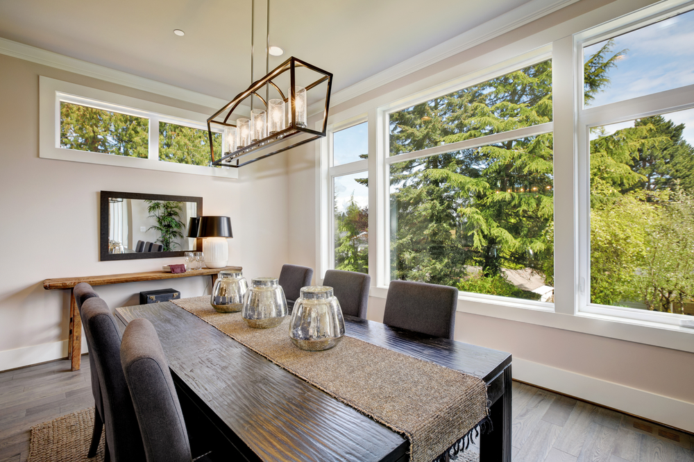 How to Choose Frames for your Windows